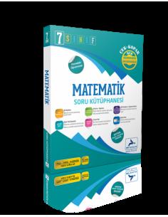Paraf Yayınları 7. Sınıf Matematik Soru Kütüphanesi