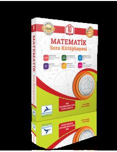 Paraf Yayınları 10.Sınıf Matematik Soru Kütüphanesi