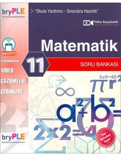 Birey 11. Sınıf Matematik Konu Anlatımı