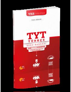 GNY Akademi TYT Türkçe Soru Bankası