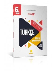 Gün&Ay Yayınları 6.Sınıf Türkçe Soru Bankası