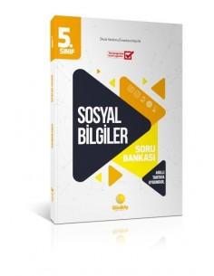 Gün&Ay Yayınları 5.Sınıf Sosyal Bilgiler Soru Bankası