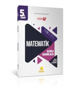 Gün&Ay Yayınları 5.Sınıf Matematik Soru Bankası