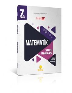 Gün&Ay Yayınları 7.Sınıf Matematik Soru Bankası
