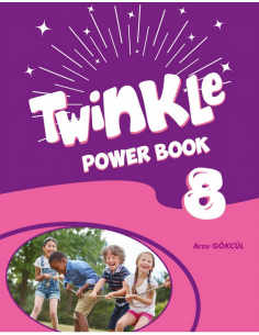 Schola Publishing 7. Sınıf Twinkle Power Book 2018