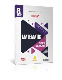 Gün&Ay Yayınları 8.Sınıf Matematik Soru Bankası