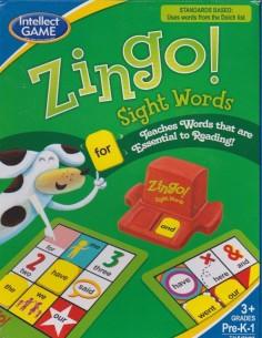 Zingo Zeka Oyunu