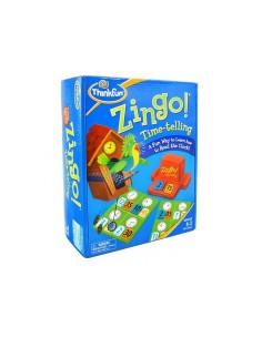 Zingo Zeka Oyunu -  Saatler