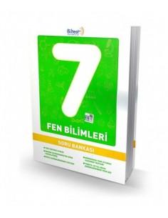 Biltest Yayınları 7.Sınıf Fen Bilimleri Soru Bankası