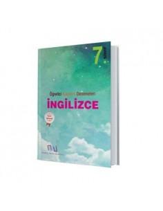 Süreç Yayın Dağıtım 7. Sınıf İngilizce Öğretici Kazanım Denemeleri
