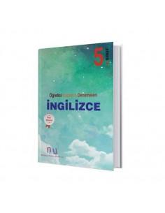 Süreç Yayın Dağıtım 6. Sınıf İngilizce Öğretici Kazanım Denemeleri