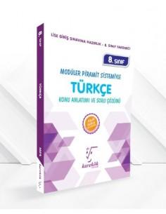 Karekök 8.Sınıf MPS Türkçe Konu Anlatımı ve Soru Çözümü