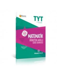 Puan Yayınları TYT Matematik Öğreten Akıllı Soru Bankası
