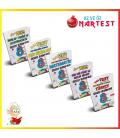 Nartest 8. Sınıf LGS Soru Bankası Kampanyalı Set (5 Kitap)