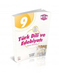 Palme Yayınları 9.Sınıf Türk Dili ve Edebiyatı Soru Kitabı