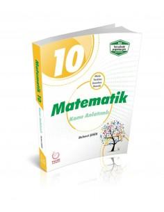 Palme Yayınları 10.Sınıf Matematik Konu Anlatım