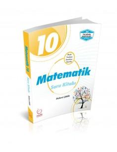 Palme Yayınları 10.Sınıf Matematik Soru Kitabı