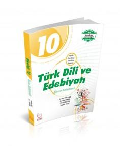 Palme Yayınları 10.Sınıf Türk Dili ve Edebiyatı Konu Anlatım