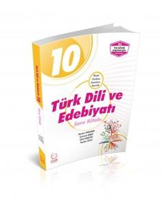 Palme Yayınları 10.Sınıf Türk Edebiyatı Soru Kitabı