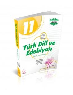 Palme Yayınları 11.Sınıf Türk Dili ve Edebiyatı Konu Anlatım