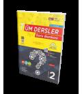 SBM Yayıncılık 2. Sınıf Tüm Dersler Soru Bankası