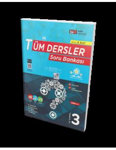 Aydan Yayınları 3.Sınıf Tüm Dersler Soru Bankası