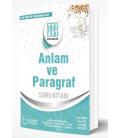 Palme Yayınları TYT-AYT Anlam ve Paragraf Soru Kitabı