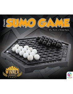 Hobi Sumo Game Strateji Oyunu