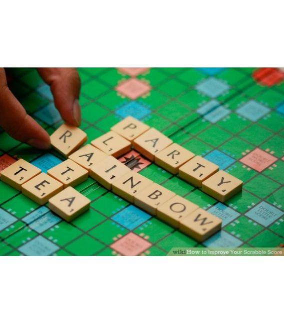 Hobi Kelime Üretme Oyunu