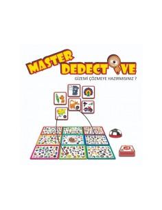 Hobi Master Dedective - Dedektif Oyunu