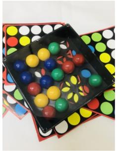 Hobi Hızlı Parmaklar Oyunu (Tricky Fingers)