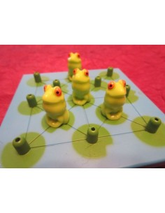 Hobi Frog Kurbağa Oyunu
