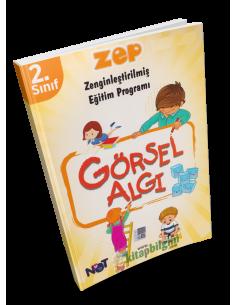 Binot 2. Sınıf ZEP Görsel Algı Kitabı
