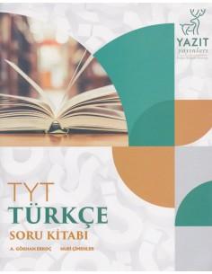 Yazıt Yayınları TYT Türkçe Soru Kitabı