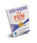 Çöz Kazan TYT Fen Bilimleri 30 Deneme