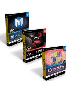 Linux Eğitim Seti (3 Kitap) - KODLAB