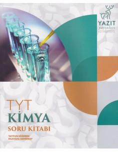 Yazıt TYT Kimya Soru Kitabı