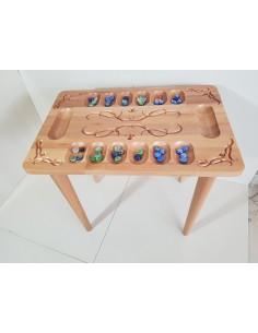 Hobi Mangala Masası