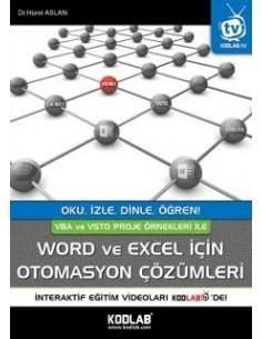 Word ve Excel için Otomasyon Çözümleri - KODLAB