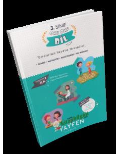 Yayfen Oku Oku Bil Kitabı (2. Sınıf)