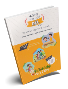 Yayfen Oku Oku Bil Kitabı (4. Sınıf)