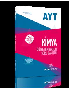 More about Puan Yayınları AYT Kimya Öğreten Akıllı Soru Bankası