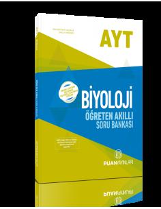 More about Puan Yayınları AYT Biyoloji Öğreten Akıllı Soru Bankası
