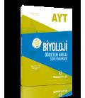 Puan Yayınları AYT Biyoloji Öğreten Akıllı Soru Bankası