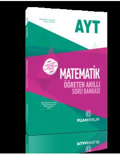 More about Puan Yayınları AYT Matematik Öğreten Akıllı Soru Bankası
