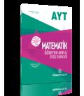 Puan Yayınları AYT Matematik Öğreten Akıllı Soru Bankası