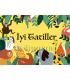 Kitapbilgini Orman Temalı Karne Kılıfı