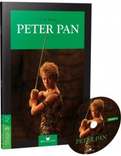 Peter Pan (Stage 3 A2) - MK Publications