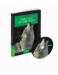 The Call of the Wild (Stage 3 A2) with Audio CD - MK Publications