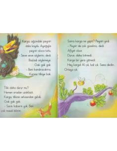 Morışık Güzel Okuma Dizisi (1.Sınıf)